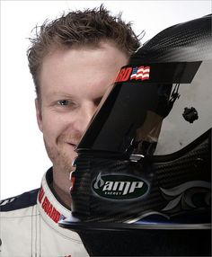 I just can't get over how cute he is. #dalejr