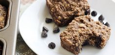 Peanut Butter Banana Oatmeal Bars