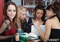 Los Millennials, los nuevos clientes potenciales - https://revista.virket.com/los-millennials-los-nuevos-clientes-potenciales/