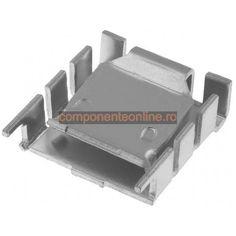 Radiator de racire, TO218, TO220, Fischer Elektronik, FK 224 MI 22 01-006085
