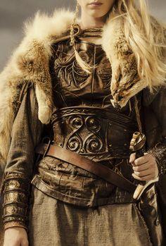 "vikingshistory: ""Vikings + Disfraces. © """