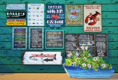 Sims 4 CC's - The Best: Fish Shack Set by budgie2budgie