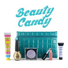 October Glam Bag Love getting these each month. Only $10. If you're interested us this link to: subscribe: http://www.ipsy.com/Suzanne1962    I'll get an extra goodie if I get friends to subscribe via my link. :D