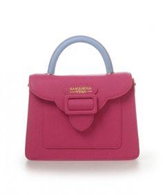 6756fdfc19 Samantha Thavasa Vega TWIGS New Color 2Way Hand Shoulder Bag MEDIUM   SamanthaThavasa  HandShoulderBag
