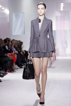Christian Dior @ Paris Womenswear S/S 2013 - SHOWstudio - The Home of Fashion Film