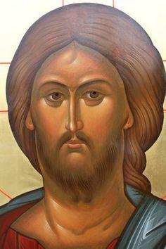 Иконостас в с. Богдарин (Север Бурятии)
