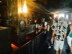 Photo of Three Broomsticks - Orlando, FL, United States. Bar area