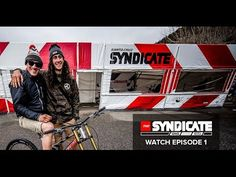 THE SYNDICATE 2016 - Episode 1 - Lourdes