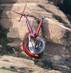Завод Robinson начал принимать заказы на новый R44 Cadet