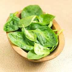 Prepare vitamin-rich spinach in a variety of ways. Here's how: http://www.bhg.com/recipes/how-to/cook-with-fruits-and-vegetables/how-to-cook-spinach/?socsrc=bhgpin041612spinach