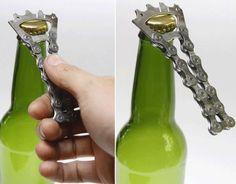 Chain Lube...  :)