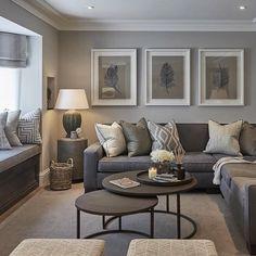 Bu sezon en çok griler ve vizonları kullanıyoruz⚪️⚫️✨ #interiordesign #interiors #design #içmimarlık #dekorasyon #decoration…
