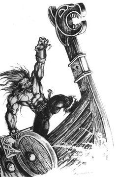 Libro de tribu: Camada de Fenris