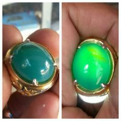 Batu hijau garut