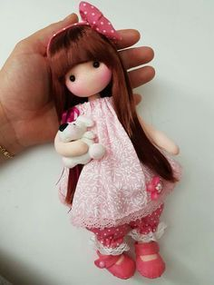 Resultado de imagen para fidelina dolls pattern