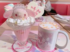 ♥ The Cutest Monthly Kawaii Subscription Box ♥ Receive cute items from Japan & Korea every month ♥ Food Kawaii, Kawaii Dessert, Kawaii Gifts, Cute Snacks, Cute Desserts, Japanese Sweets, Japanese Food, Japanese Candy, Comida Disney