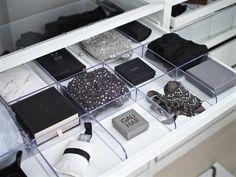 walk in closet / IKEA / KOMPLEMENT /Kuistin kautta blog
