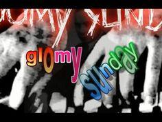 Creepypasta, glomy Sunday, la cancion del mas alla
