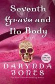 Seventh Grave and No Body (Charley Davidson Series #7)