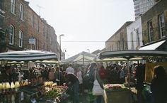 London's Best Markets | west elm