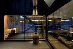 Sekka, Nakayama Architects