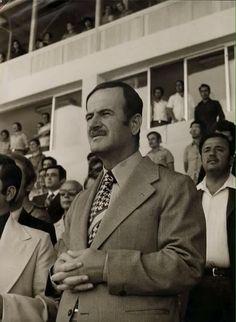 Hafez Assad President of Syria Hafez Al Assad, Syria, Abraham Lincoln, Presidents, Books, Libros, Book, Book Illustrations, Libri