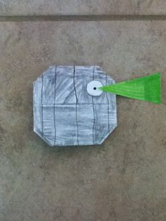 1000 images about star wars on pinterest origami mace