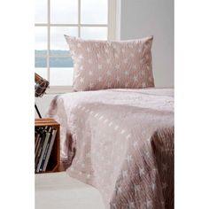 sengetæppe fra Pagunette Pebbles 2150