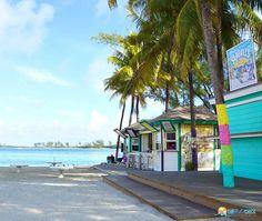 destinations bahamas Bikini