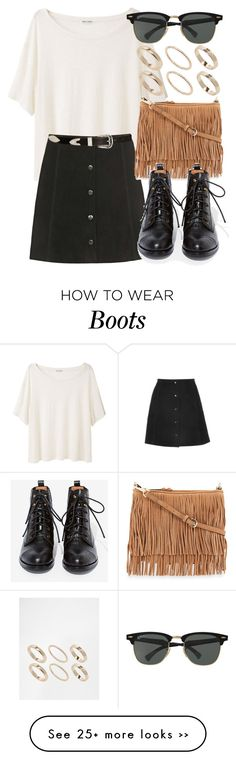 """""""Untitled #4215"""" by laurenmboot on Polyvore"""