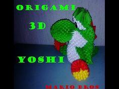 ORIGAMI 3d PlayList