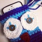 iPhone and iPad #Crochet Covers