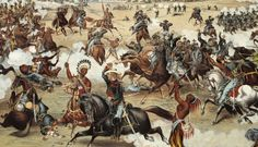 8/4/1873  Custer and 7th Cavalry attacked by Indians http://www.history.com/this-day-in-history/custer-and-7th-cavalry-attacked-by-indians