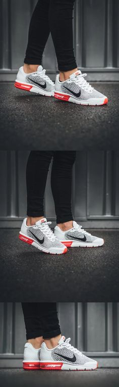 #Nike #Air #Max #Sequent 2
