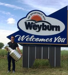 Derrick Pouliot returned home to Weyburn, Saskatchewan to spend time with…