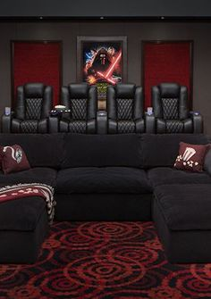 seatcraft cuddle seat theater furniture love this so comfy for rh pinterest com