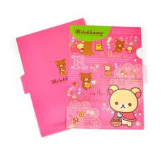 These folders feature three dividers, so organizing your notes or classwork can be quick and easy!