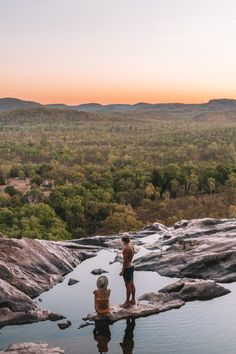 The Ultimate Guide: Road Tripping the Northern Territory – Salty Aura Oh The Places You'll Go, Places To Travel, Travel Destinations, Places To Visit, Outback Australia, Australia Travel, South Australia, Western Australia, Surf