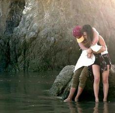 Austin Mahone and Becky G