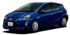 "Toyota AQUA S""Style Black"" | トヨタ、アクアの特別仕様車「S""Style Black""」を発売 国内販売100万台達成記念"