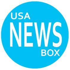 #USA News Application