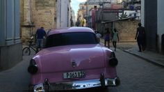 car-havana-cuba-business