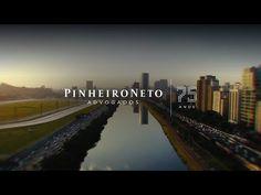 Pinheiro Neto Advogados — 75 Anos | Visões de Futuro - YouTube