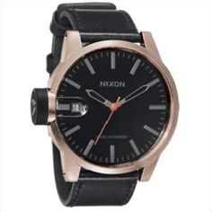 Nixon Date display Swiss Movement Watch #A127-872 (Men Watch)