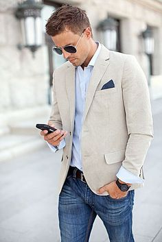 Dicas para eles: como combinar o blazer | Aline Kilian Consultora de Estilo Personal Stylist Moda Lifestyle
