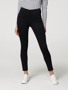 Forever New, Shop Forever, Fashion Forever, Black 7, Wardrobes, Skinny Fit, Latest Trends, Womens Fashion, Fashion Trends