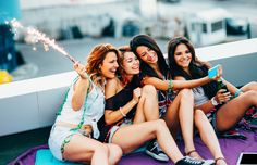 When you're single, your friends are all you have and you depend on them to help you get through life. As tempting as it might be, you can let that slip when you finally get a boyfriend.After all, even if you've already found love, your BFFs still play a vital role in your romantic life. …
