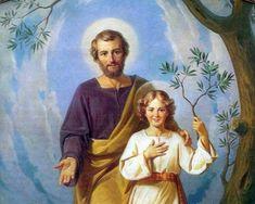 San Giuseppe: il papà protettore dei papà, tra culto e tradizione a cura di Antonio Casertano - http://www.vivicasagiove.it/notizie/san-giuseppe-papa-protettore-dei-papa-culto-tradizione/