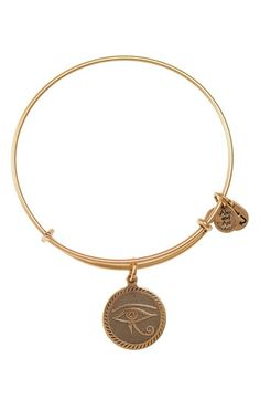 alex and ani wire bangle. I am very much in love with these bracelets!