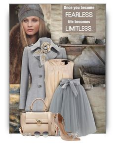 """Once You Become Fearless Life Becomes Limitless!"" by sherri-2locos ❤ liked on Polyvore featuring Wallis, Marc by Marc Jacobs, Chicwish, Salvatore Ferragamo, Vionnet, Gucci, Oliver Peoples, Jon Richard and Johnny Loves Rosie"